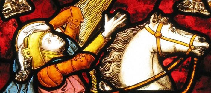 Conversion - Saint-Paul