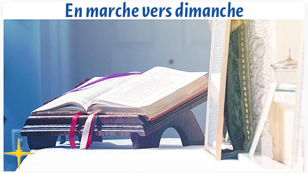 14e dimanche du Temps Ordinaire - 2ème lecture