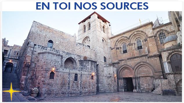 En Toi nos sources | Radio Espérance