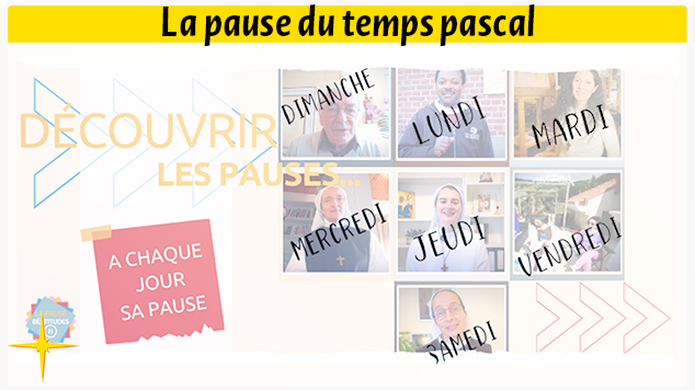 La Pause TÉMOIN 3 - Pour s'émerveiller de l'oeuvre de Dieu dans nos vies