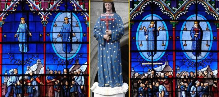 Notre-Dame-de-Pontmain-les-4-phases-de-lApparition