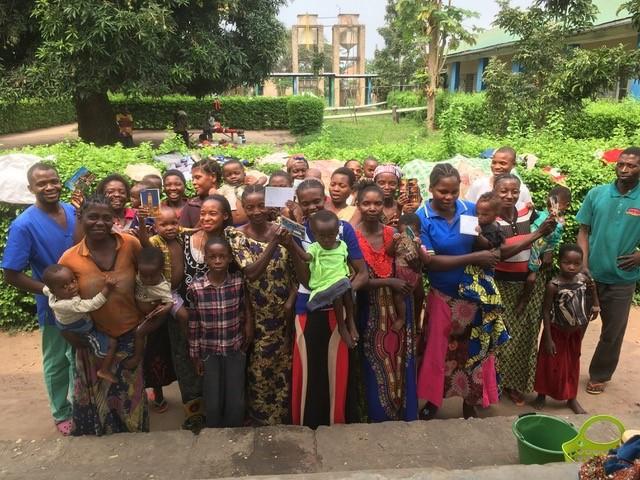 Kabinda cartes donateurs 1